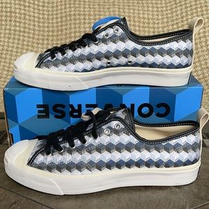 CONVERSE JACK PURCELL OX MENS